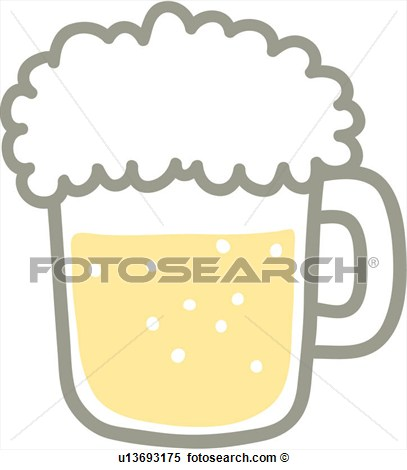 Bubbles Froth Alcohol Draft Beer Beer Glass Alcoholic Beer View