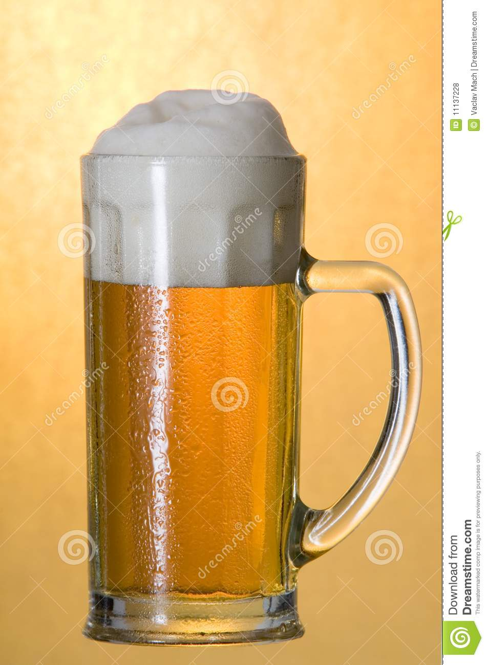 Draft Beer Clipart Draught Beer
