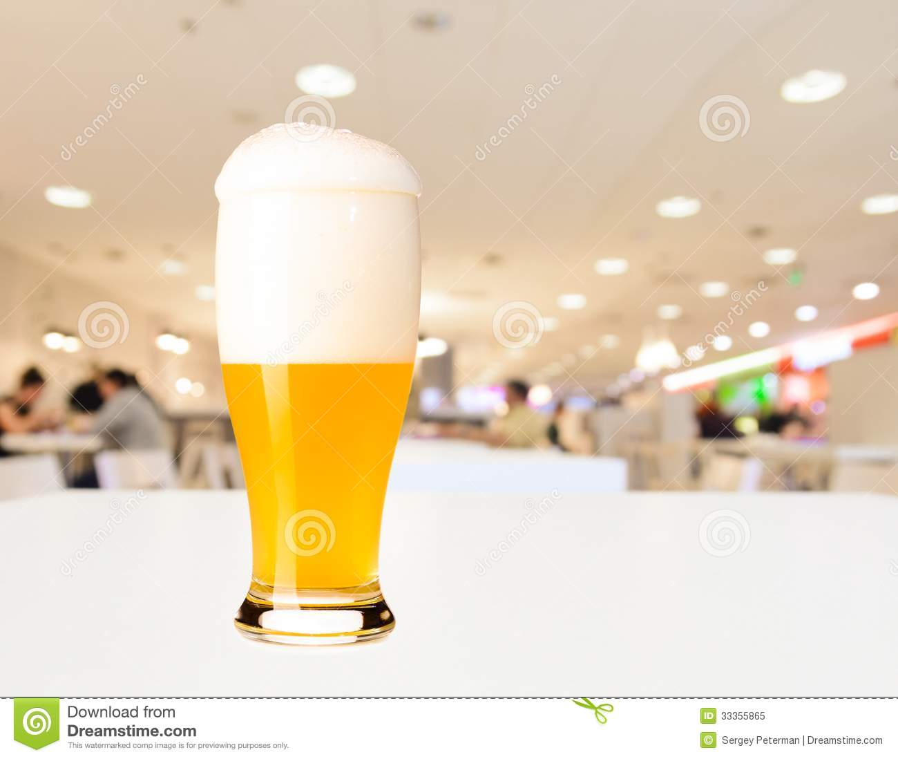 Draft Beer Royalty Free Stock Photo   Image  33355865