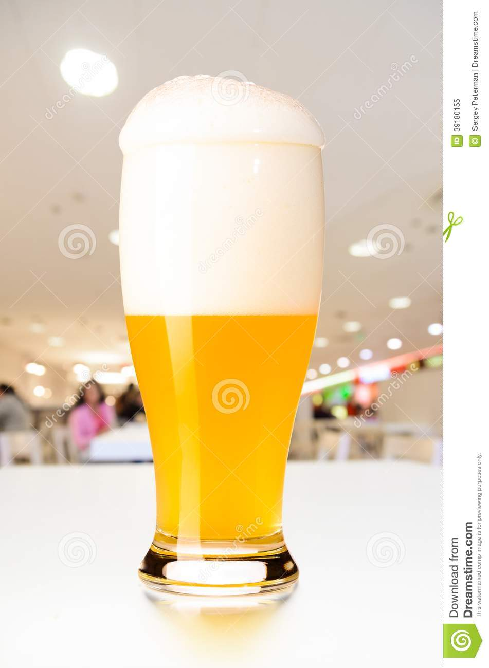 Draft Beer Stock Photo   Image  39180155