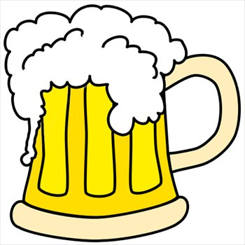 Free Beer Mug Clipart   Free Clipart Graphics Images And Photos