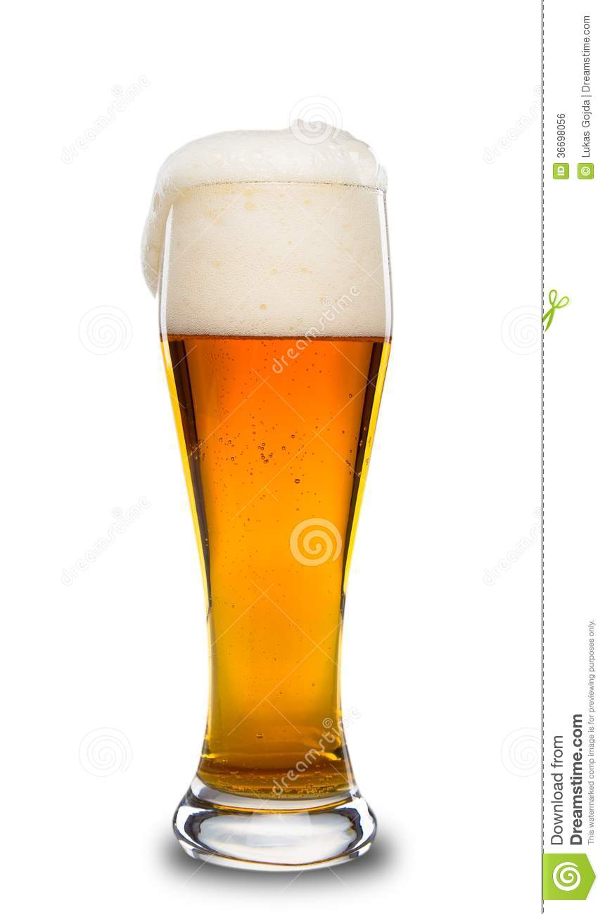 Still Life With A Draft Beer Royalty Free Stock Image   Image
