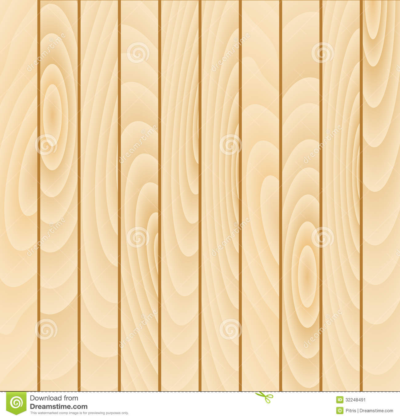 Vector Wood Plank Background Stock Image   Image  32248491