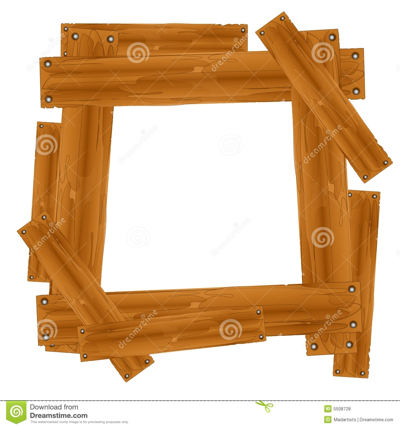 Wood border clipart suggest