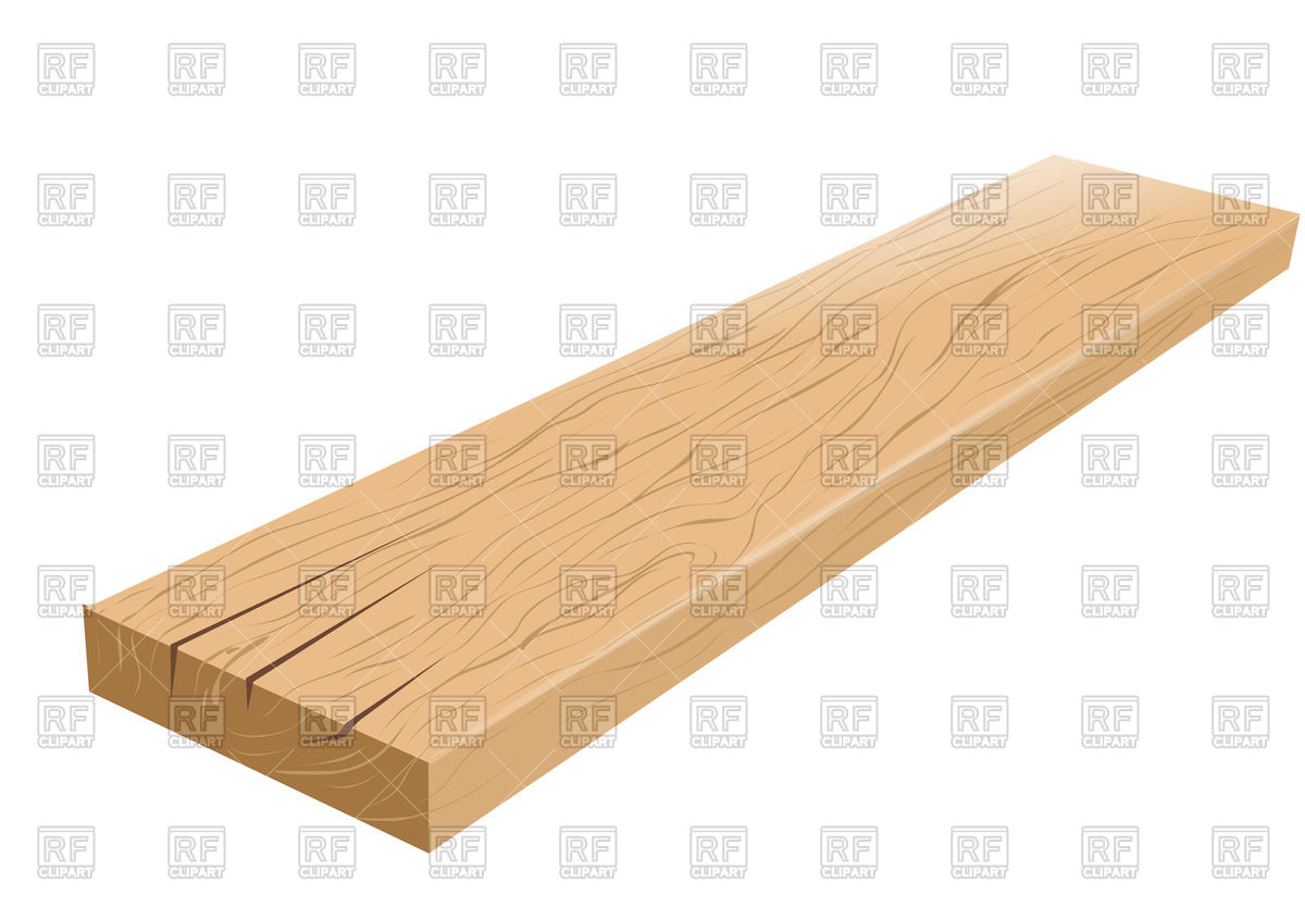 Wooden Plank 50539 Download Royalty Free Vector Clipart  Eps