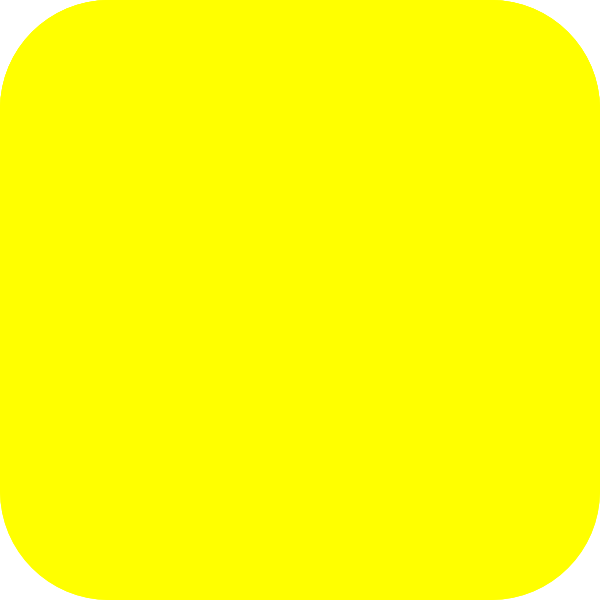 Yellow Square Clip Art At Clker Com   Vector Clip Art Online Royalty