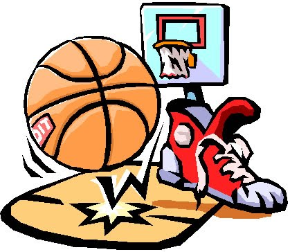 Basketball Clipart 071510  Vector Clip Art   Free Clipart Images