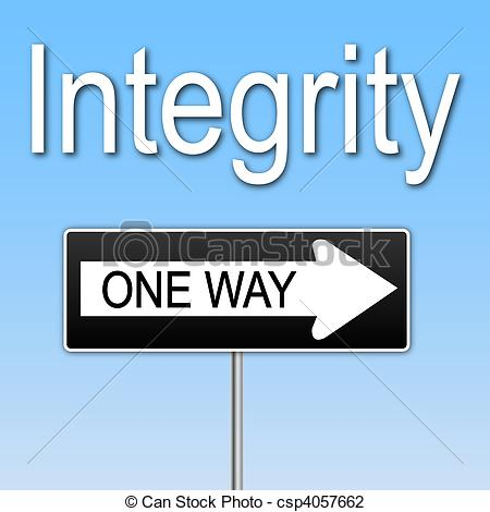 Integrity Clipart Clipart Suggest