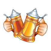 Stock Art  42 Beer Stein Illustration Graphics And Vector Eps Clip Art
