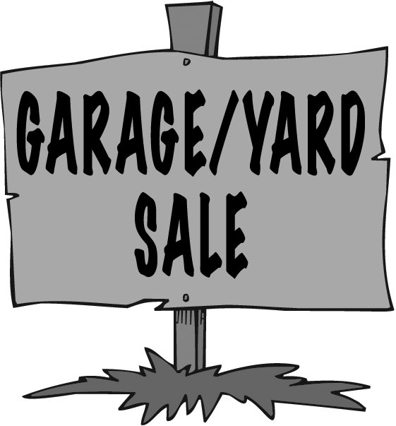 11 Yard Sale Sign Free Cliparts That You Can Download To You Computer