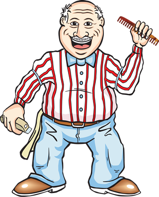 Clip Art Barber Clipart barber clipart kid art pole pictures images poll clipart