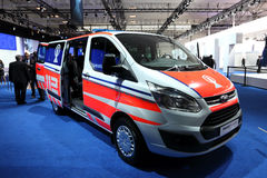 Ford Transit Stock Photos Images   Pictures    61 Images