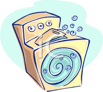 Broken Washing Machine Clipart - Clipart Suggest