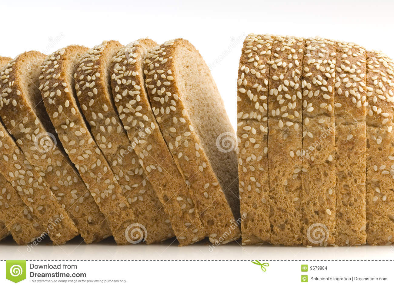 Mold Bread Stock Images   Image  9579884