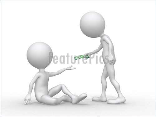 People Helping Poor People Clipart - Clipart Suggest