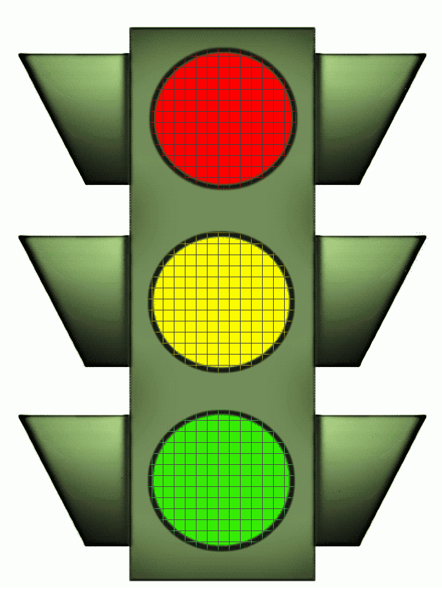Traffic Signal Large All Colors    Travel Large Traffic Lights Traffic