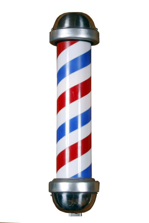 Vector Barber Pole   Clipart Best