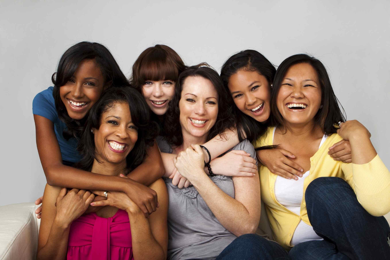 We are women, not expensive men - A. Litsa - Medium