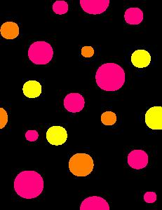 Clip Art Polka Dot Clip Art polka dot circle clipart kid white dots clip art at clker com vector online