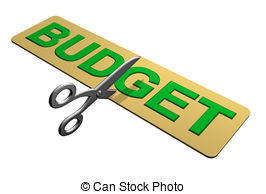 Budget Cutting Clip Art And Stock Illustrations  251 Budget Cutting