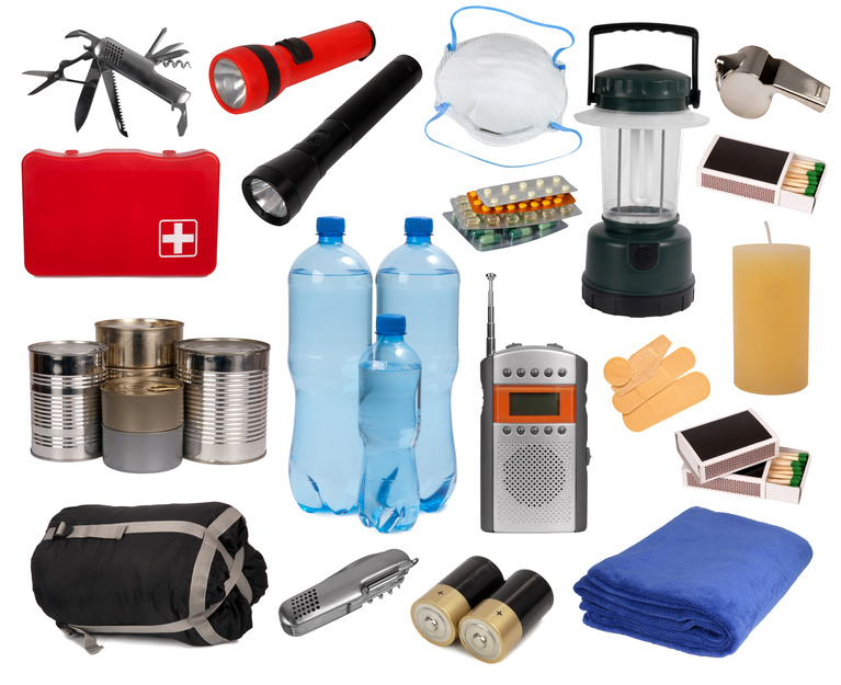 Emergency Preparedness Is Critical For Individuals With Disabilities