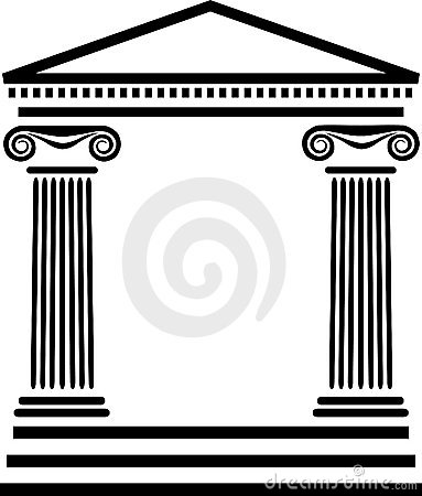 Roman Borders Clipart - Clipart Kid