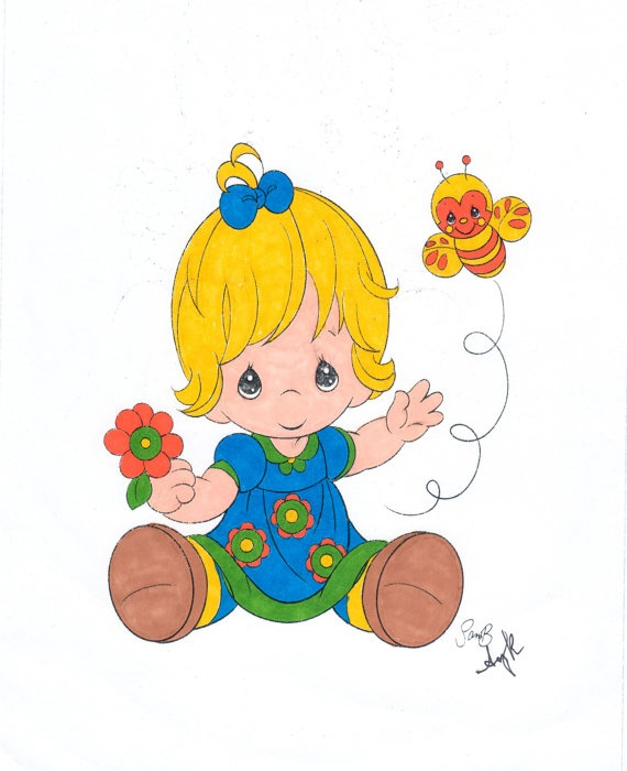 Precious Moments Boy Angel Clipart   Cliparthut   Free Clipart