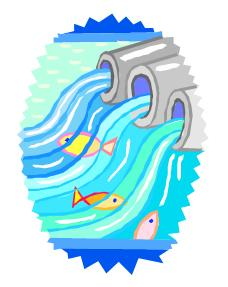 Water Treatment Clipart