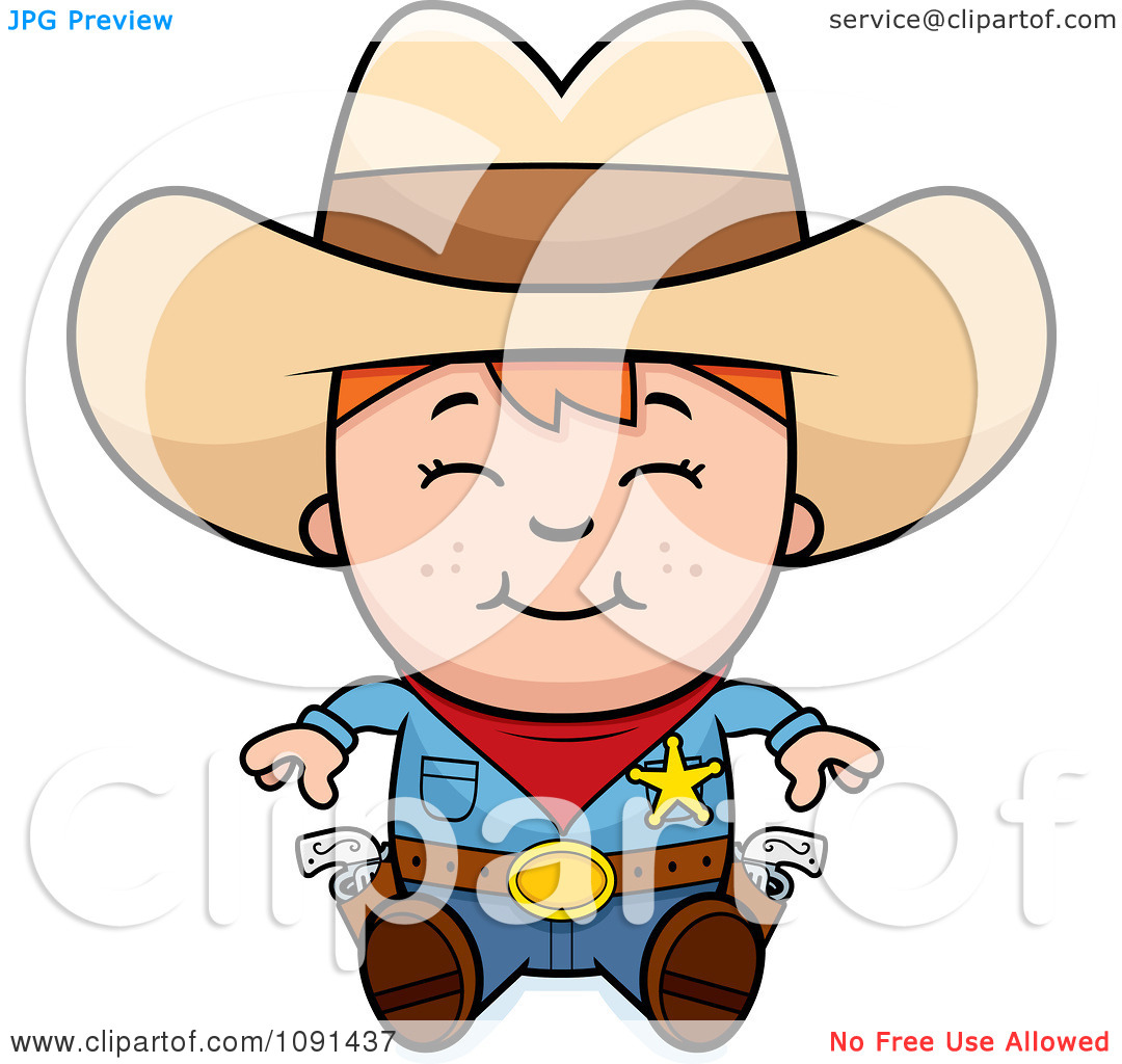 clipart panda cowboy - photo #25