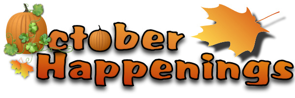 Image result for october school clipart