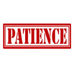 Patience Clip Art And Stock Illustrations  2081 Patience Eps