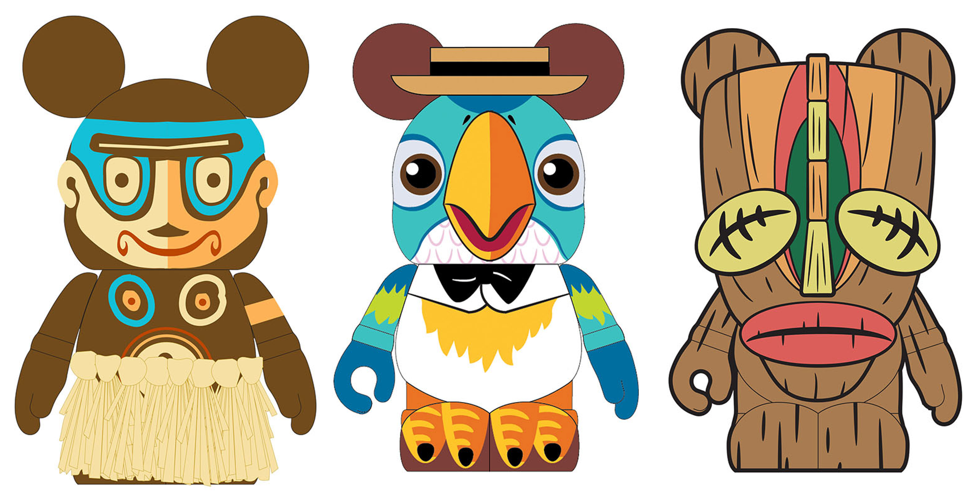 Tiki Room Clipart - Clipart Suggest