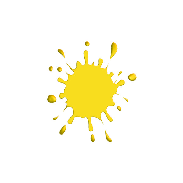 Best Yellow Paint New Of Transparent Yellow Paint Splatter Picture