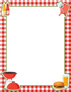 And Border Clip Art On Pinterest   Page Borders Flyers And Clip Art
