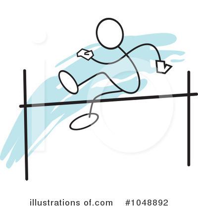 High Jump Clipart - Clipart Suggest