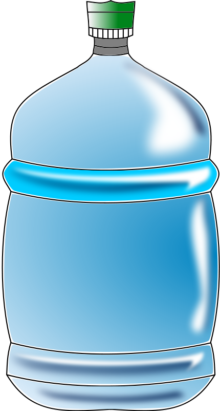 water bottle clipart clipart suggest Case of Bottled Water Clip Art Soda Clip Art