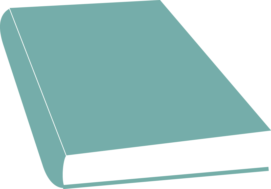 Closed Book Clipart - Clipart Suggest