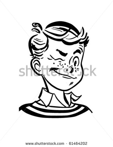 Free 1950s Clipart