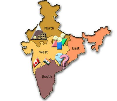 India Map Clipart - Clipart Kid