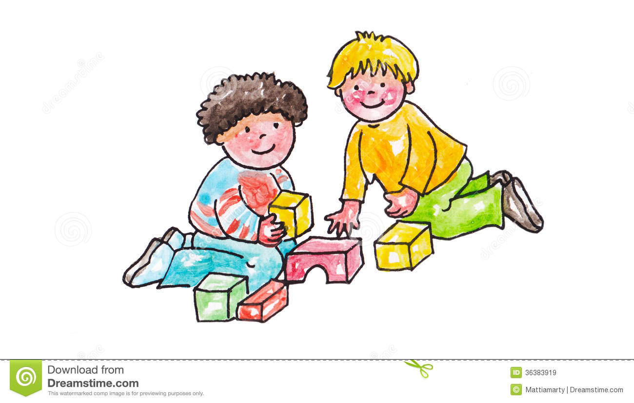 Clip Art Sharing Clipart sharing clipart kid kids playing with toys panda free images