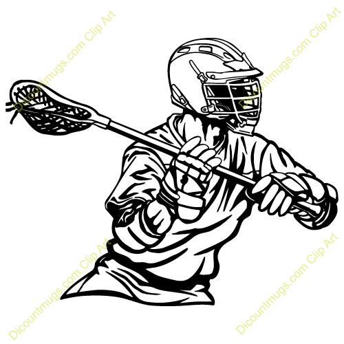 Clip Art Lacrosse Clip Art lacrosse stick clipart kid player closeup panda free images