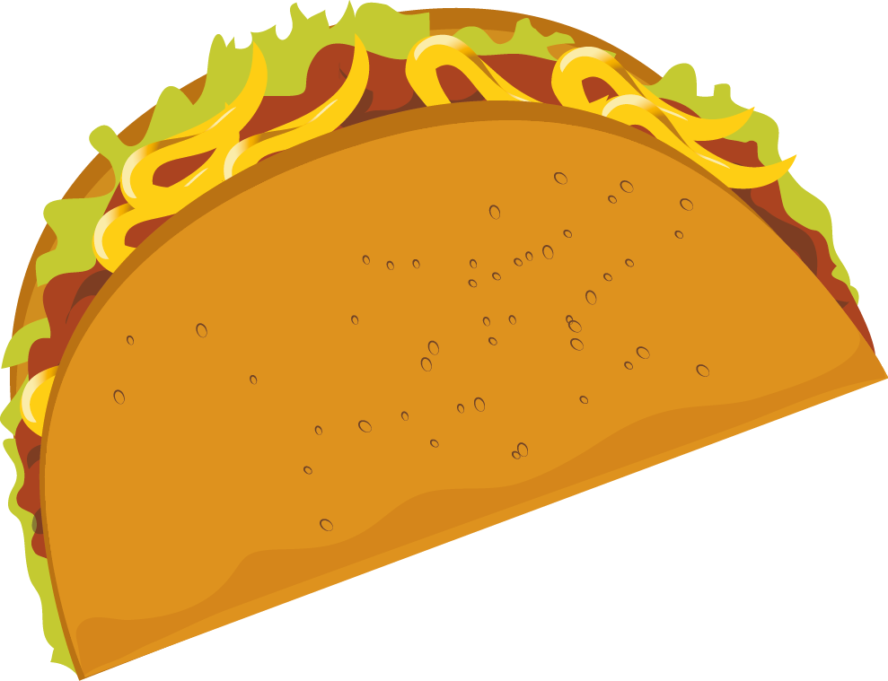 taco clipart clipart suggest
