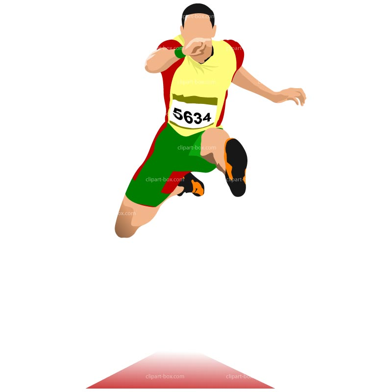 high jump clipart - photo #32