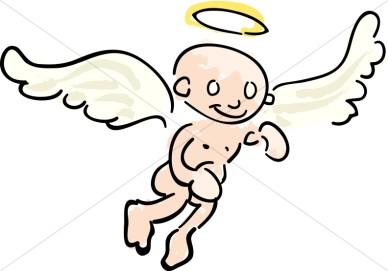 Black And White Singing Angel Clipart Angel Clipart #25CRYa ...