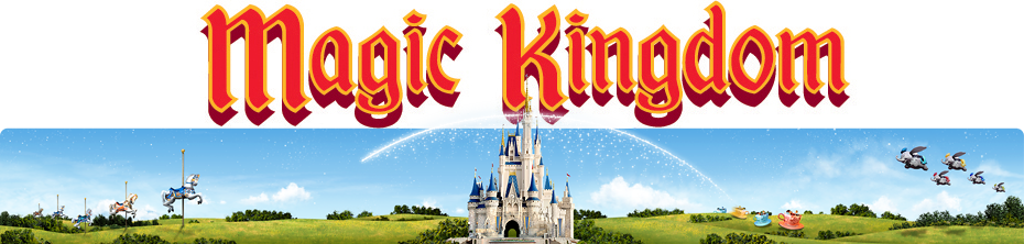 For The Third Day In A Row The Magic Kingdom Park Is In A Phase 3
