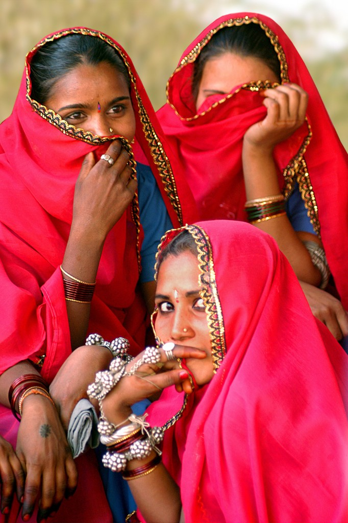 Shy Indian Women   Why Are Indian Women Shy