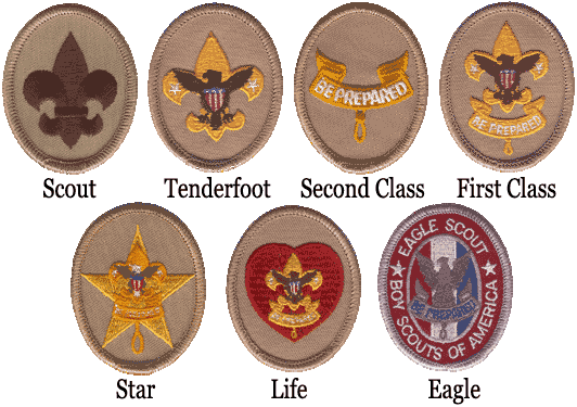 Some Tips That Will Help You Advance Along The Trail To Eagle Scout