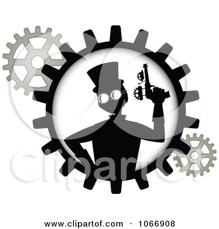 Clip Art Steampunk Clip Art steampunk gears clipart kid clipart
