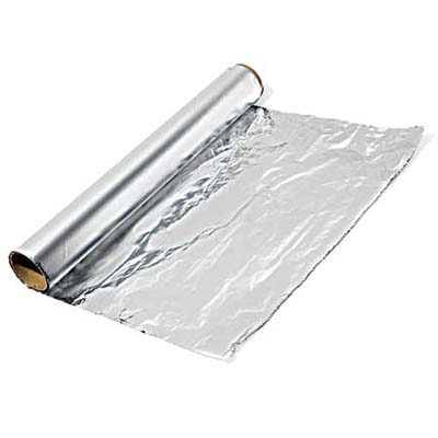 10 Uses For Aluminum Foil   10 Uses For Aluminum Foil   This Old House