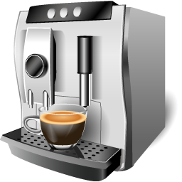 Coffee Machine Icon Free Download As Png And Ico Formats Veryicon Com